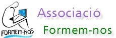 Logotip Associació Formem-nos